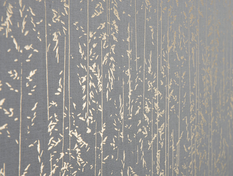 holly hunt walls wallcovering enchanted forest