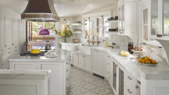 calistoga kitchen